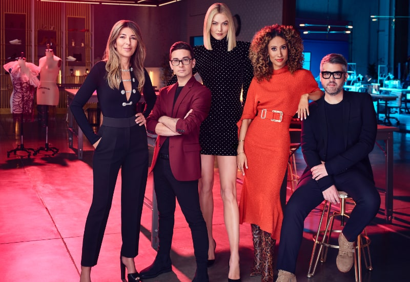 Project Runway Season 18 Changes Move Bravo S Show Back Toward The Lifetime Version Reality Blurred
