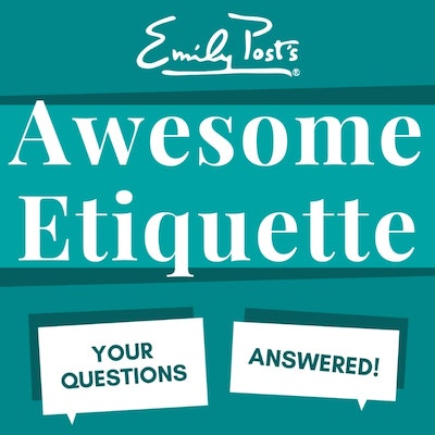 Awesome Etiquette podcast