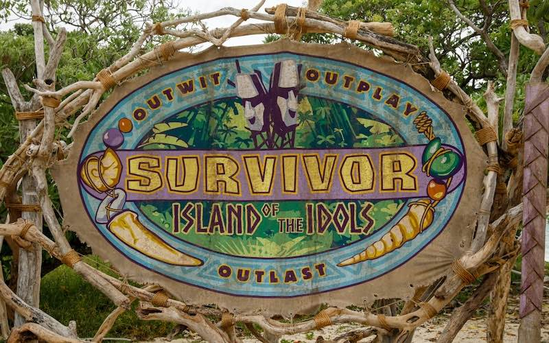 Jeff Probst's insufficient apology and response, and more on Survivor's failures from Kellee, Jamal, and Josh Wigler