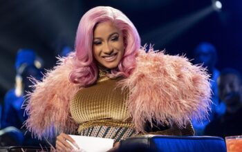 Cardi B, who judged Netflix's Rhythm + Flow this year, broke out on VH1's Love & Hip Hop.