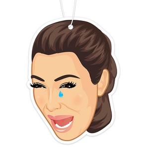 Kim Kardashian air freshener