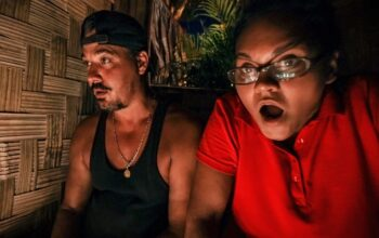 Rob Mariano and Sandra Diaz-Twine, whose Tribal Council commentary was one of the highlights of Island of the Idols, will return to play the game on Survivor season 40: Winners at War