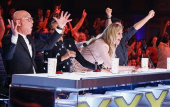 America's Got Talent season 2 features the return of Heidi Klum and addition of Alesha Dixon, plus returning judges Howie Mandel and Simon Cowell