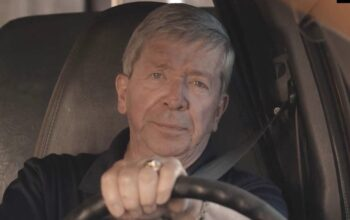 "Joe Kenda in the series finale of Homicide Hunter: Lt. Joe Kenda, which is titled ""The End."""