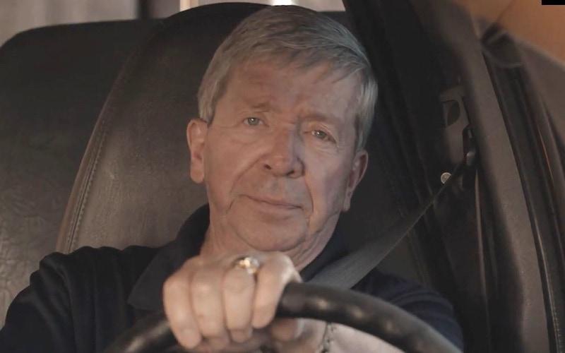 Joe Kenda in the series finale of Homicide Hunter: Lt. Joe Kenda, which is titled