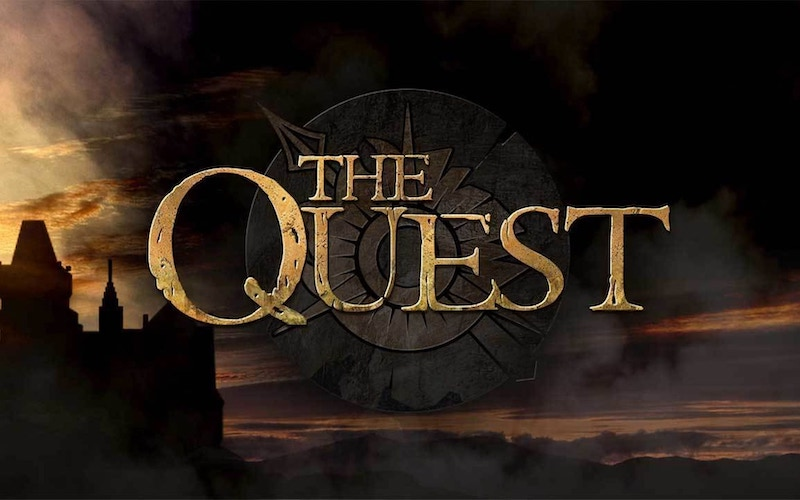 The Quest on ABC and Disney+