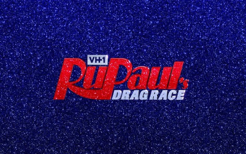 RuPaul's Drag Race season 12 logo