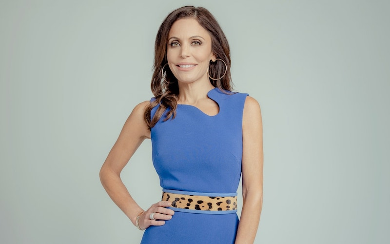 Bethenny Frankel, whose new series The Big Shot with Bethenny sounds just like The Apprentice v 3.0.
