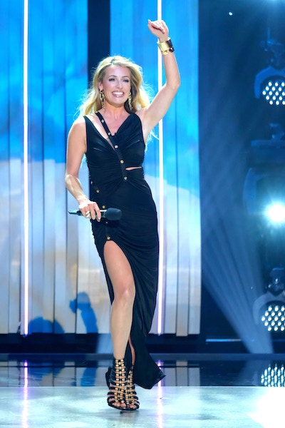 So You Think You Can Dance host Cat Deeley on the SYTYCD 16 finale