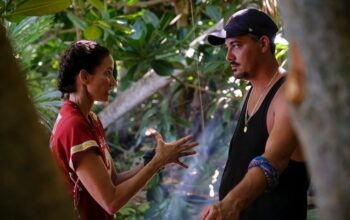 Danni Boatwright floats the idea of getting rid of Parvati Shallow to Boston Rob Mariano during Survivor: Winners at War. Guess how well that worked out?