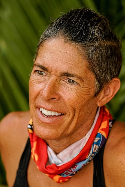Denise Stapley on Survivor: Winners at War episode 5