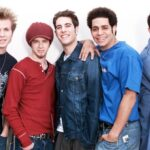 O-Town, the group formed on ABC's Making the Band