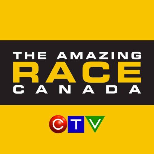 Amazing Race Canada on CTV