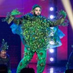"Daniel Franzese dances to Bananarama's ""Venus"" in the April 1 episode of The Funny Dance Show"