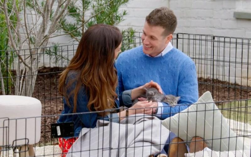 Marcus Lehman and Kristy Katzmann on Fox's Labor of Love