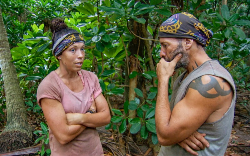 Survivor: Will the '100 percent together' alliance be the final three?