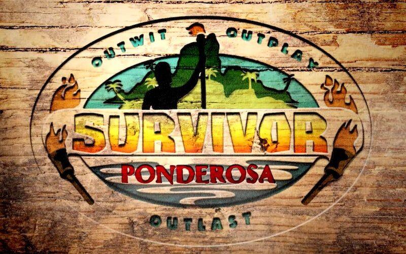 Survivor Ponderosa