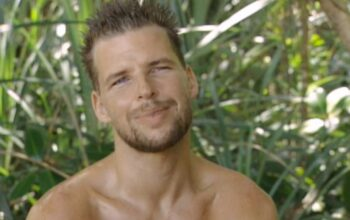 Joel Klug denies he's a chauvinist on Survivor: Borneo's sixth episode.