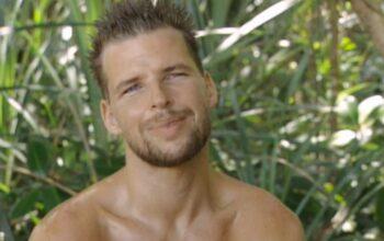 Joel Klug denies he's a chauvinist on Survivor: Borneo's sixth episode.