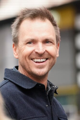 Phil Keoghan is the host, executive producer, and co-creator of Tough As Nails