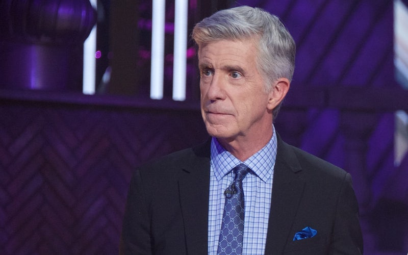 Tom Bergeron fired as host of Dancing with the Stars. Erin Andrews is out, too.