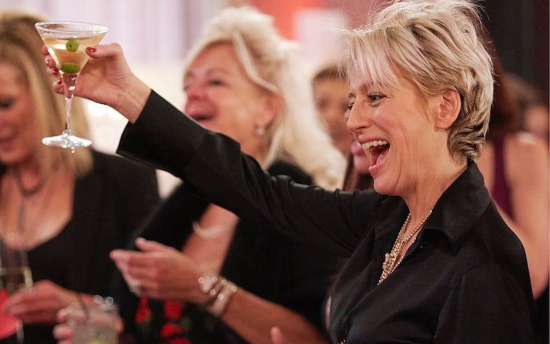 Dorinda Medley quits Real Housewives of New York City on a low note