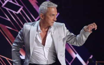 "Bruno Tonioli's new hair color is one of the few noticeable changes to Dancing with the Stars season 29, which had promised a ""creative refresh."""