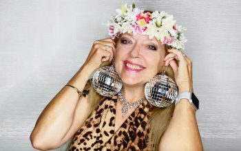 Tiger King star Carole Baskin, who's competing on Dancing with the Stars 29