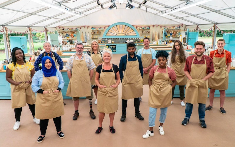Great British Baking Show season 11: how and where it ...