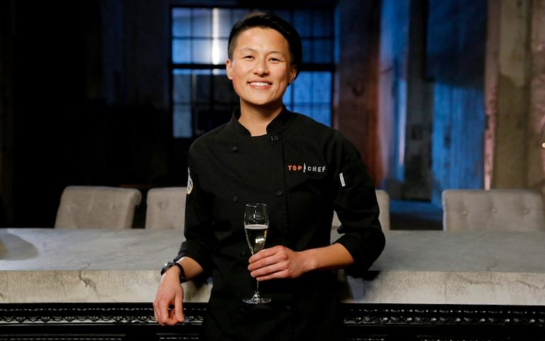 Top Chef All Stars LA winner Melissa King is returning for Top Chef Portland, season 18 of the Bravo show