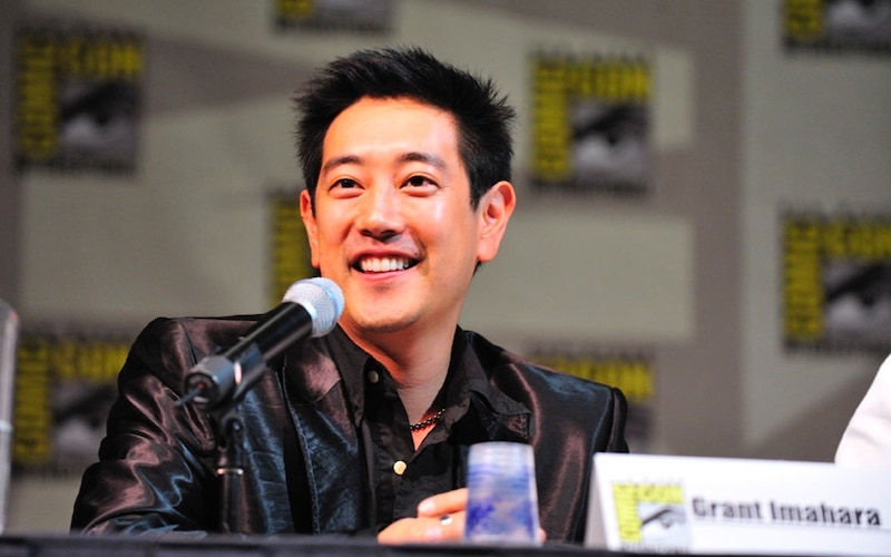 Mythbuster Grant Imahara's work inspired a new foundation that will help kids