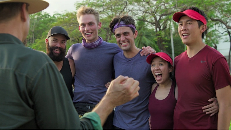 Amazing Race producers on alliances, future rules, TAR 33's status, and much more