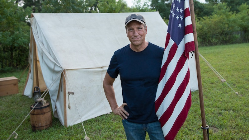 Mike Rowe's Discovery+ show Six Degrees is sponsored by the oil industry