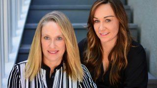 Magical Elves CEOs Casey Kriley and Jo Sharon