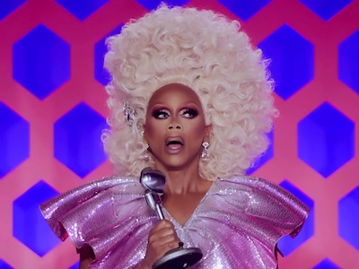Ru shares details of the RuPaul's Drag Race season 13, episode 1 twist with the queens