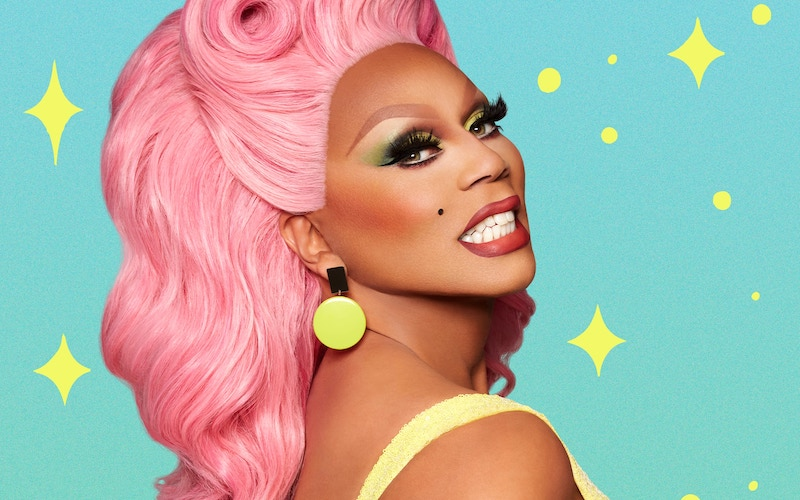 RuPaul's Drag Race season 13 kicks off a new year of reality TV shows