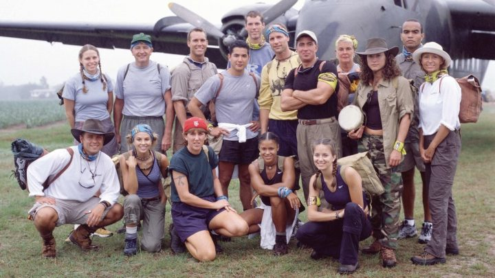 Survivor: The Australian Outback premiered 20 years ago