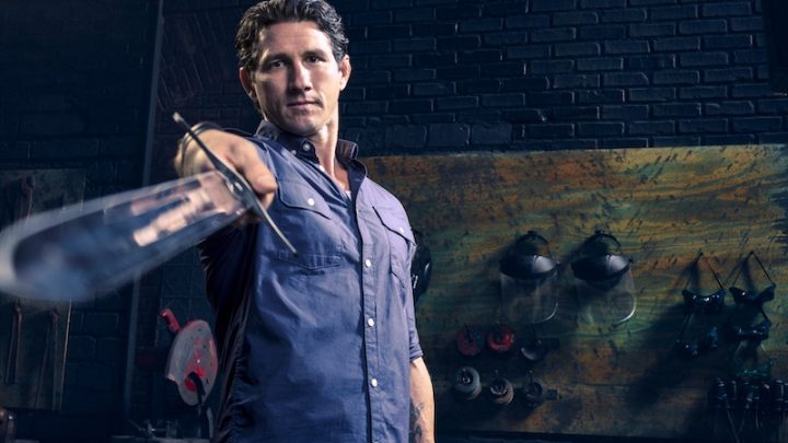What happened to Forged in Fire host Will Willis?