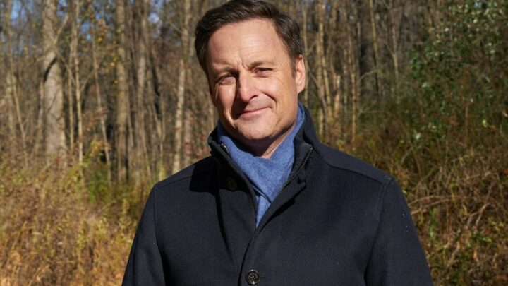Chris Harrison's indefinite exit from The Bachelor won't fix the franchise's racism