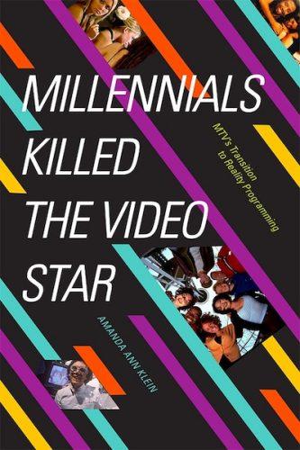 Millennials Killed the Video Star