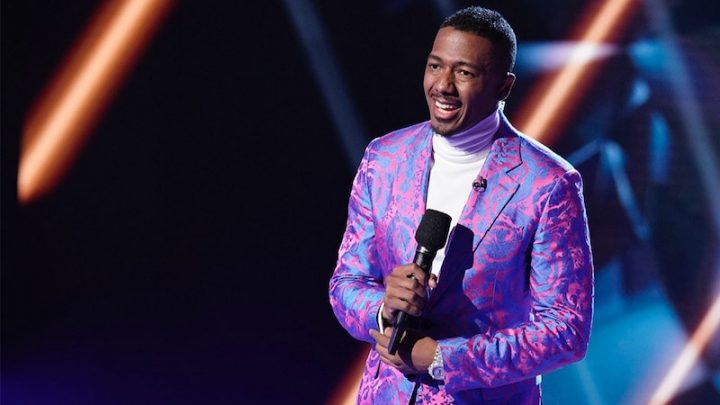 Nick Cannon un-fired by VH1 and temporarily replaced as Masked Singer host