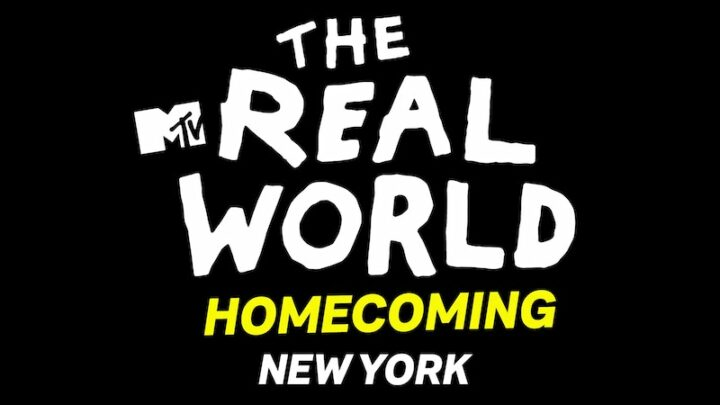Real World Homecoming: New York is the season-one reunion, but won't be on MTV