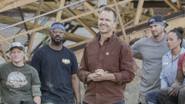 Tough As Nails is a worthy Survivor replacement: it's the next great reality competition