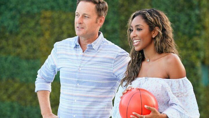 Bachelorette 17: Kaitlyn Bristowe and Tayshia Adams replacing Chris Harrison