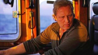 Sig Hansen in Deadliest Catch season 17, which will be on both Discovery Channel and Discovery+