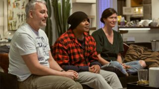 Norman Korpi, Kevin Powell, and Julie Gentry on The Real World Homecoming: New York