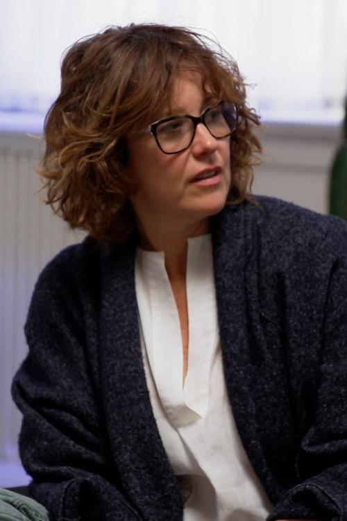 Rebecca Blasband on The Real World Homecoming: New York