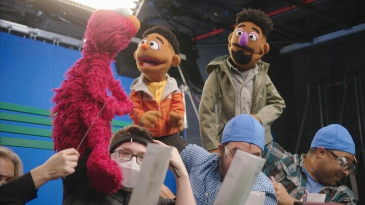 Sesame Street's legacy and future, a puppet cooking show, and other reality TV premieres