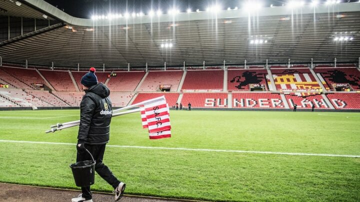 Sunderland 'Til I Die, a real-life Ted Lasso, is an outstanding behind-the-scenes look at a team and its fans