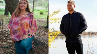 Tiger King's Carole Baskin and The Bachelor's Colton Underwood